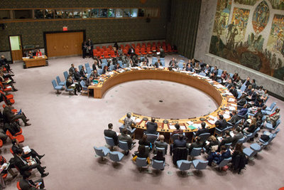Security Council Statements