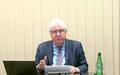 إحاطة المبعوث الخاص للأمين العام للأمم المتحدة إلى اليمن كما تلاها السيد مارتن غريفيث أمام مجلس الأمن