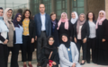 Women peace leaders share their perspectives on peace in Yemen