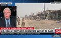 Martin Griffiths to CNN: There is an Urgent Need to De-escalate the Conflict in Yemen