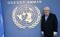 Martin Griffiths assumes the role of Special Envoy of the Secretary-General for Yemen