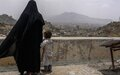 نساءٌ يمنيات ومكتب المبعوث الخاص يناقشون وقف إطلاق النار الشامل وسلامة المجتمع