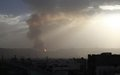The UN Special Envoy for Yemen briefs the Security Council
