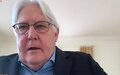 Remarks by Special Envoy Martin Griffiths at a webinar on COVID-19 media coverage in Yemen