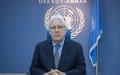 إحـــــاطة المبعوث الخاص للأمين العام للأمم المتحدة الى اليمن  السيد مارتن غريفيث الى مجلس الأمن