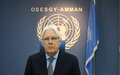 BRIEFING TO UNITED NATIONS SECURITY COUNCIL BY THE SPECIAL ENVOY FOR YEMEN – MARTIN GRIFFITHS