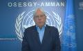 #يوم_المرأة_العالمي: رسالة من المبعوث الخاص للأمم المتحدة إلى اليمن