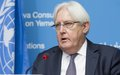 Statement of the Special Envoy for Yemen to the Press on the Consultations in Geneva