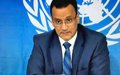 Yemen Envoy decides not to continue his mission after the end of his present mandate