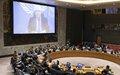 إحاطة المبعوث الخاص الى اليمن امام مجلس الامن
