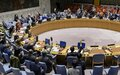 SECURITY COUNCIL PRESS STATEMENT ON YEMEN