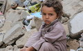 UN Envoy Suggests Initiatives to End Violence in Yemen