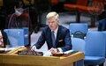 المبعوث الأممي الخاص الى اليمن هانس غروندبرغ يزور الرياض