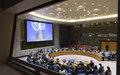 إحاطة المبعوث الخاص للأمين العام للأمم المتحدة الى اليمن حول آخر مستجدات عمليات السلام أمام مجلس الأمن