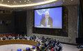 إحـــــاطة المبعوث الخاص للأمين العام للأمم المتحدة الى اليمن السيد مارتن غريفيث في الجلسة المفتوحة لمجلس الأمن