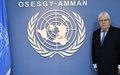 بيان صادر عن المبعوث الخاص للأمين العام للأمم المتحدة الى اليمن حول الوضع في الحديدة