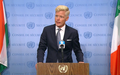 Full transcript of the United Nations Special Envoy's press stakeout following the UN Security Council session on Yemen